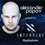 Alexander Popov - Interplay Radioshow #270