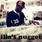Dj Kali - Dilla's nuggets, faves, instrumentals - (mixset)