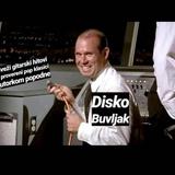 DISKO BUVLJAK s03e31