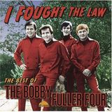 The Bobby Fuller Four Radio Interview