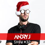 Andry J Show #32