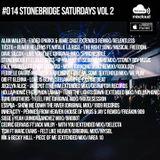 #014 StoneBridge Sat 2