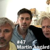 #47 Martin Aagård