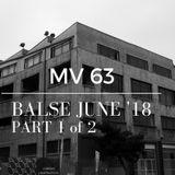 MV. 63 BALSE 2018 JUNE, 1 of 2