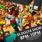 Di Docta Show - Urbano 106 (105.9FM) - 14 Dic 2017 - Weekend Session - Docta B2B Selecta Nesta