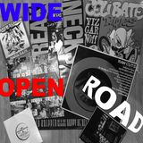 Wide Open Road 2016 Show 2 - Almost past caring