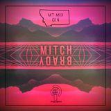 MT Mix 014 - Mitch Brady