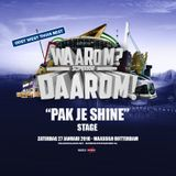 WAAROM?DAAROM! mixed by Local Heros