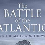 JONATHAN DIMBLEBY on The Battle of Atlantic at THE OLDIE Literary Lunch at Simpsons