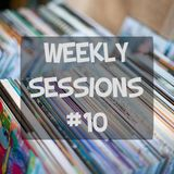 Weekly Sessions #10 (Week 37th)