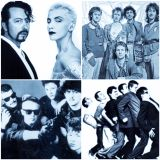 1980's Pop - Part 2: Dexys Midnight Runners/Frankie Goes To Hollywood/Eurythmics/Madness