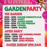 Ammy & R3pl4y @The Time Tunnel easter 2018