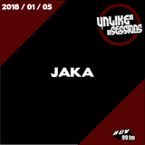 Unlike Sessions - 2018-01-05 - Jaka