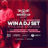 Malia DJ Competition // M D O mix for Malia 2019