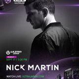Nick Martin - Live at Ultra Japan 2017