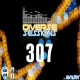Ignizer - Diverse Sessions 307 Lea Occhi Guest Mix
