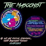 The Masochist @ We are fuck!ng Oldschool meets Blacklight Maniacs [10.06.15]