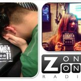 Brand new UK entertainment show - Generation 3 - Zoneone Radio (15/03/2013)