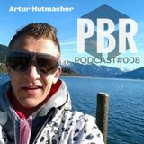 Artur Hutmacher @ Pandora Box Podcast #008 by Pandora Box Records