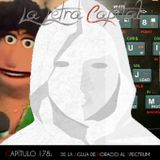 LALETRACAPITAL PODCAST 178 - DE LA AGUJA DE HORACIO AL SPECTRUM - LA TERTULIA (OMC RADIO)