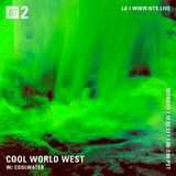 Cool World West w/ Coolwater - 2nd October 2017