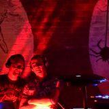 DISCOSAURS (aka Krewcial & Groove Merchant) live @ Bar Bricolage (16-9-16)