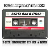 DJ GlibStylez & The ICON - Beats and B-Sides (Oldschool Hip Hop Mix)