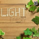 anthony bartone - Light Energy Podcast #006