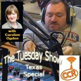 James Henry House - 11/03/14 - The Tuesday Show - Chelmsford Community Radio