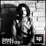 Cityfox, Listed ft Atish - SoundPark (2014)