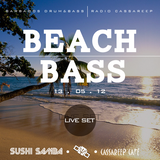 Beach Bass - Live D&B set @ Cassareep, Barbados