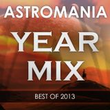 Astromania - Year Mix (Best Of 2013)