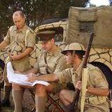 WW2 Historical Re - enactment