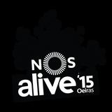 NOS Alive 2015 Set