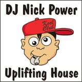 Nick Power - Uplifting House October 2010