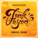 Funk Fusion Mixtape