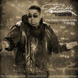@justdizle - The Diddly Diddlee D Mix [Heavy D Tribute]
