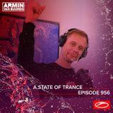 A State of Trance Episode 956 – Armin van Buuren