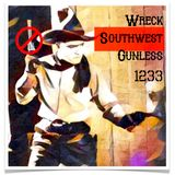 Wreck Southwest Gunless 1233