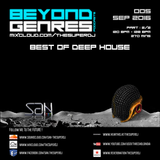 Beyond Genres by The Super DJ. podcast 005 - Best of Deep & Future House (2016)  part 2