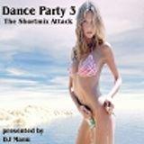 DJ Manu Dance Party 3