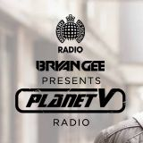 BRYAN GEE PRESENTS PLANET V ON MINISTRY RADIO JULY 2012