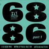 DJ YardSale presents...1968 1986 part 1