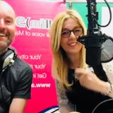 ALLFM's Business Banter with Christine & Nick - The Free From (a guest) Show (13-04-18)