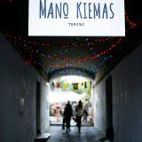 """Live Recording at Terasa """"Mano Kiemas"""""""