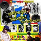Urban World Throwbackz Volume 1 (Clean Version)