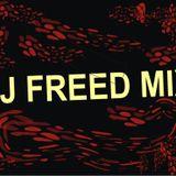 Mix Bailar Contigo [Para Linda] DjFreedMix