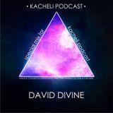 David Divine - Guest Mix special for KACHELI podcast
