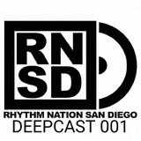 RHYTHM NATION SAN DIEGO DEEPCAST 001 LADYMONIX (Frizner Electric, Detroit)