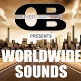 Oliver Baptiste Worldwide Sounds (April 2016)